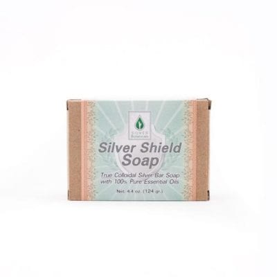 Silver Shield Soap